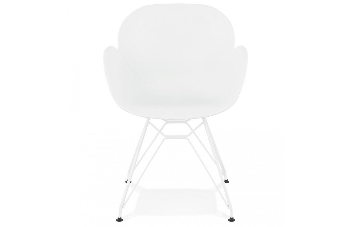Chaise originale au design simple et épuré - Provoc