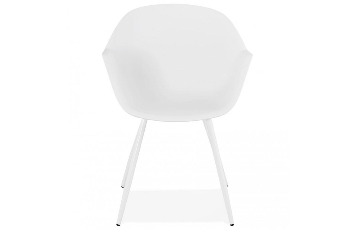 Fauteuil design scandinave - Stileto