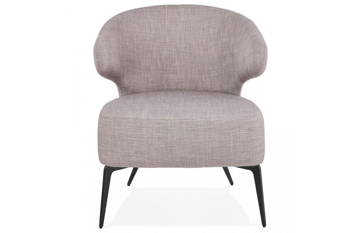 Fauteuil luxe design - Orelo