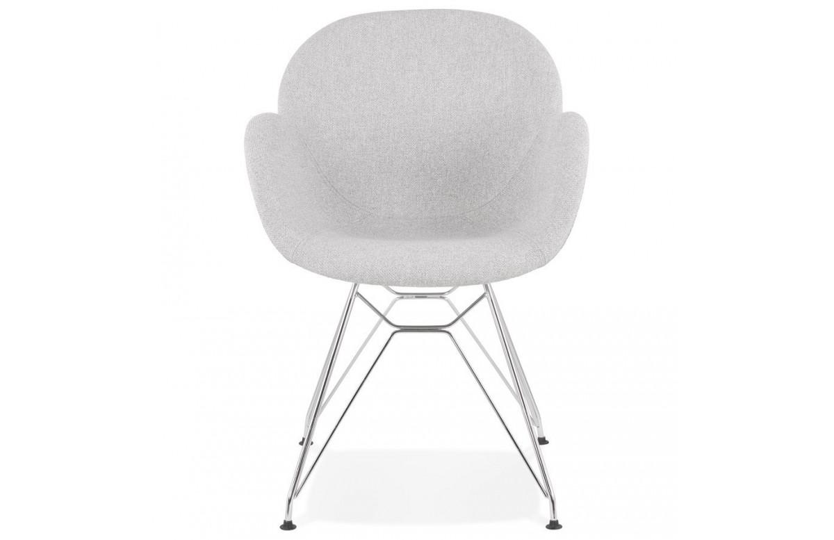 Chaise décorative très robuste - Alix