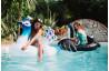 Bouée gonflable piscine géante - Jumbo Bag Toucan - Tiki