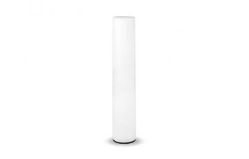 Lampe extérieure sur pied filaire fity 100 blanc NEWGARDEN