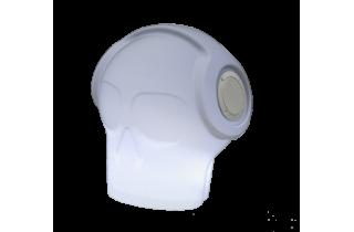 Haut parleur lumineux d'extérieur bluetooth robin 35 NEWGARDEN