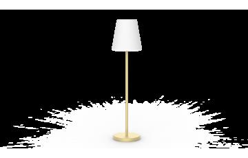 Lampe extérieure sur pied lola slim 180 NEWGARDEN
