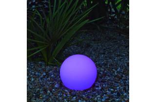 Boule lumineuse d'extérieur solaire bully 30 NEWGARDEN