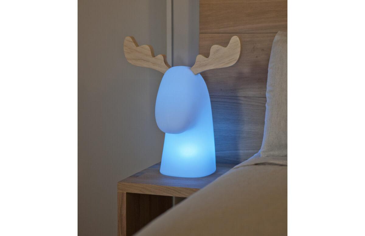 Mobilier décoratif lumineux d'extérieur solaire rudy 35 NEWGARDEN