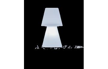 Lampe extérieure à poser rechargeable lola 45 NEWGARDEN