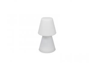 Lampe extérieure à poser rechargeable lola 20 NEWGARDEN