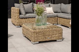 Pièce détachée : Table MONTMARTRE en résine tressée - MIEL DCB Garden