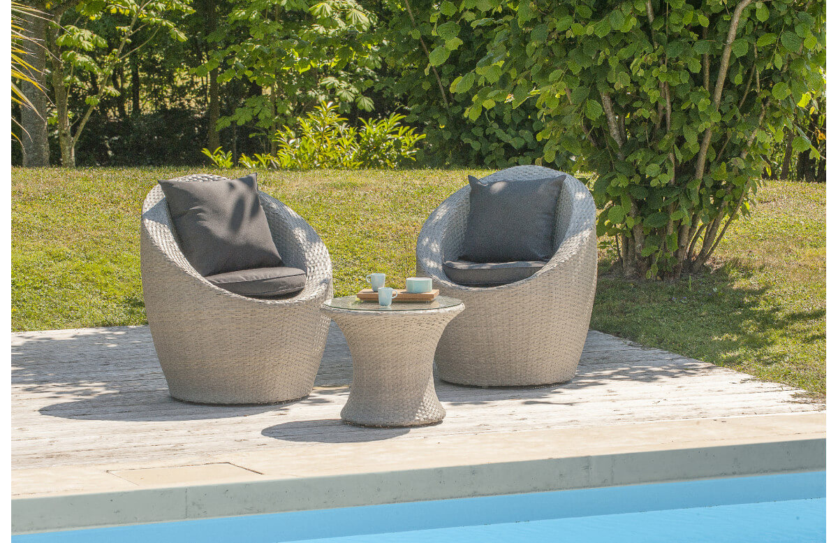 Comment choisir votre salon de jardin modulable et quels sont ses avantages ?