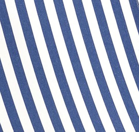 Rayé bleu
