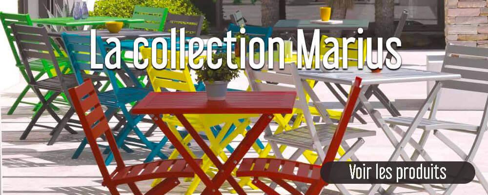 Collection Marius